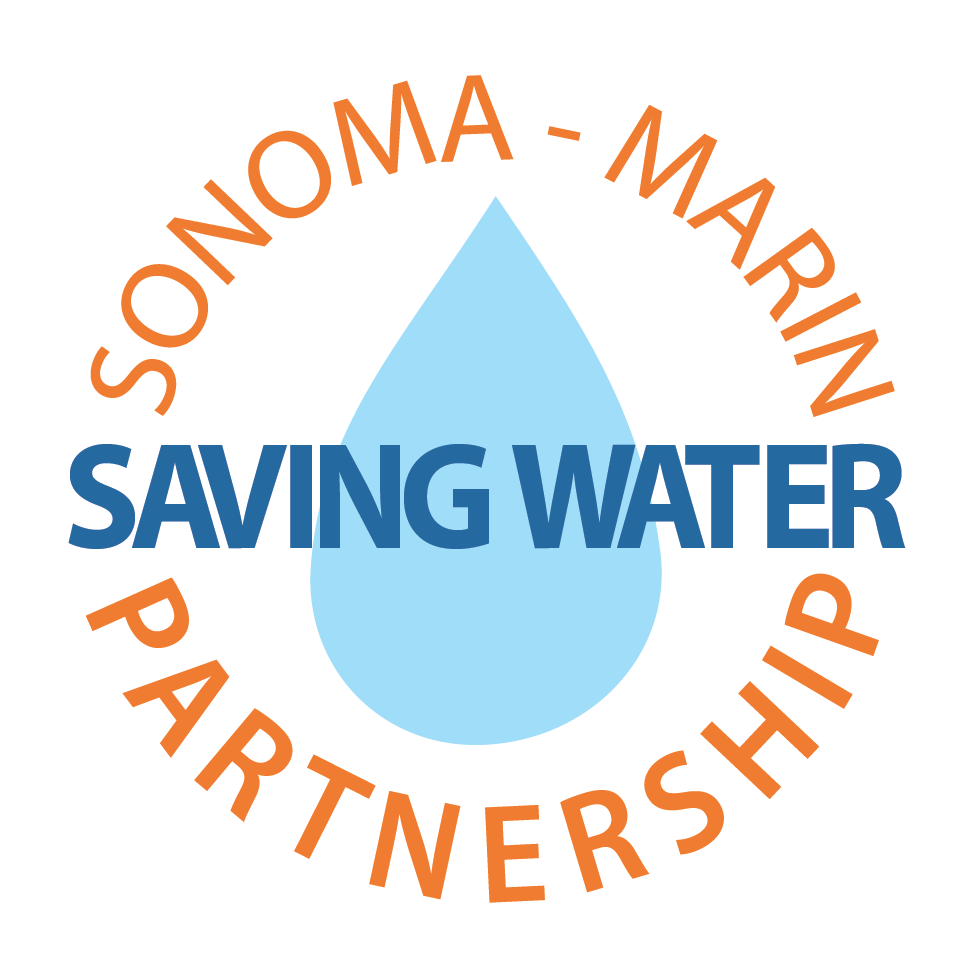 saving water partnership logo