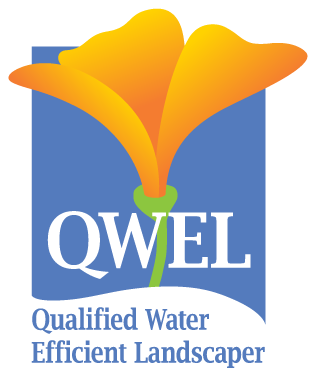 Qualified Water Efficient Landscaper - logo